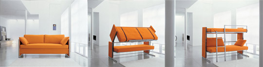 BonBon DOC Sofa Bed