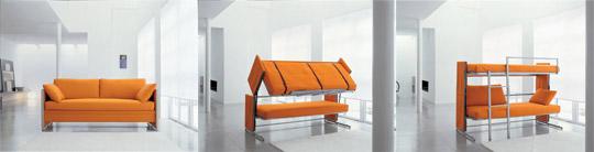 BonBon DOC Sofa Bed