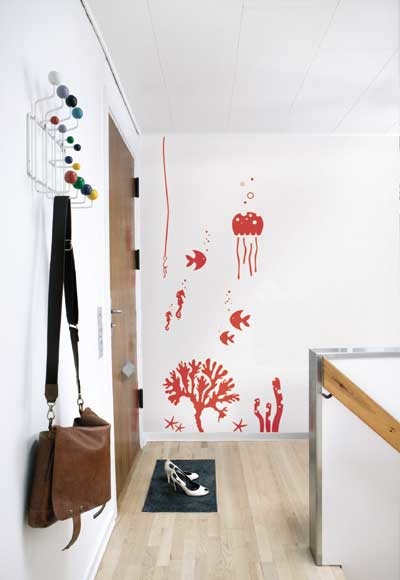 Ferm Wall Stickers