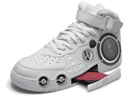 CD Sneaker