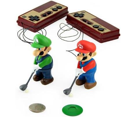 Golfing M&L