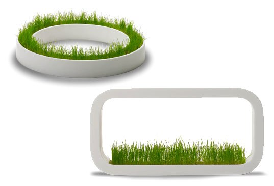 Grass Planters