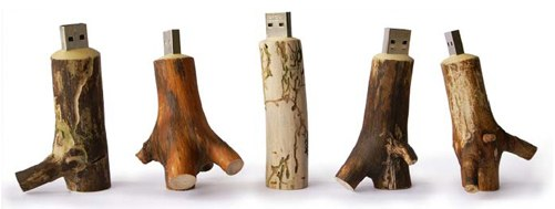 Tree USB